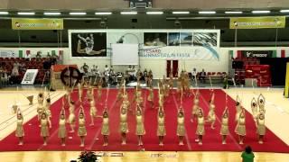 Pesaro - Ginnastica in Festa Gymnaestrada 2015