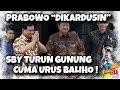 Ngoahaha…. SBY Turun Gunung Hanya Urus Baliho, Prabowo 'Dikardusin' thumbnail