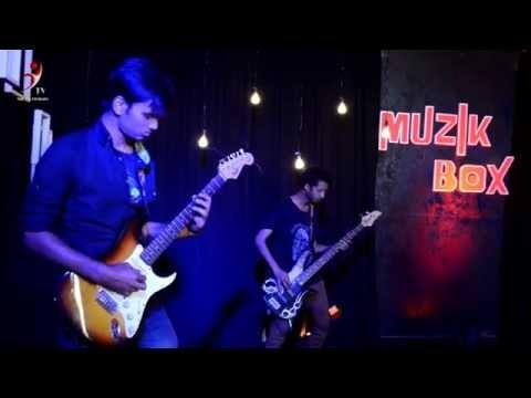 Mere Sapno ki Rani with Nirvighna Band LPU Muzik Box LPU