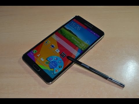 Twrp recovery note 3 sm n9005