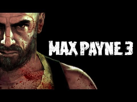 Max Payne 3 - Anlise e Impresses