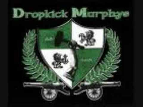 Dropkick Murphys - Rocky Road To Dublin