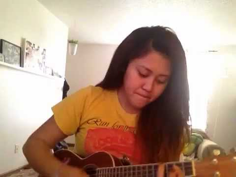 Thinkin Bout You/Never Getting Back Together (Medley-COVER)