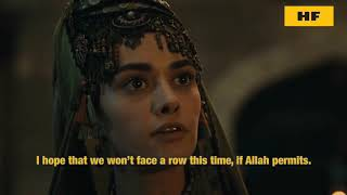 Diriliş Ertuğrul season 5 episode 2 bolum 123 preview [ENG - SUBS]