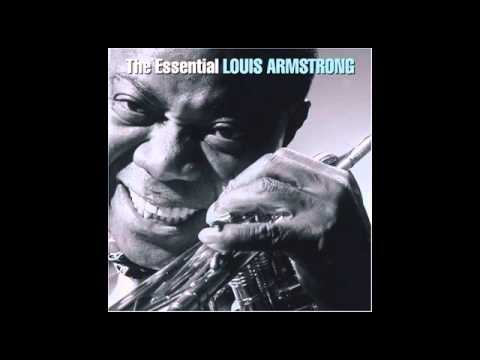 Louis Armstrong - One Day Youll Be Sorry