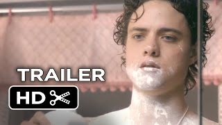 Treading Water Official Trailer 1 (2015) - Zoë Kravitz Movie HD