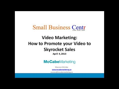 0 Video Marketing   How to Promote Your Video to Skyrocket Sales Leads
