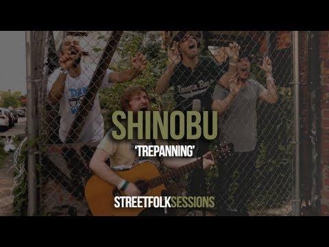 Shinobu - T-t-t-trepanning