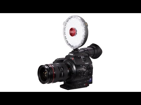 Rotolight NEO: Product Overview with Daniel Norton
