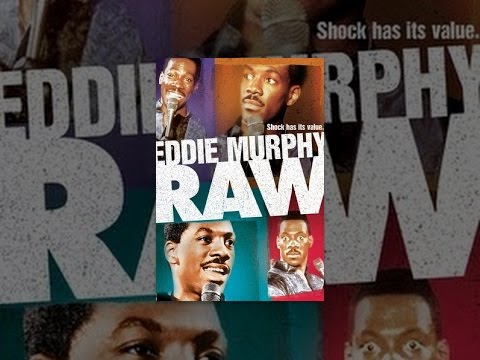 Eddie Murphy Raw