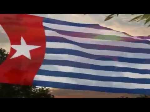 Hai Tanahku Papua