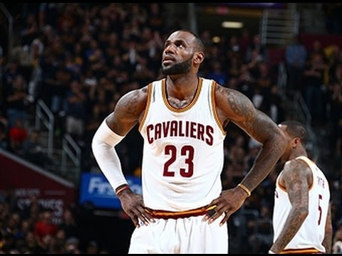 LeBron James Drops 41 to Lead Cavaliers to Game 6 Victory