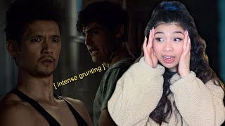 Shadowhunters 3x12 is ONLY FOR MALEC