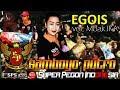 EGOIS Voc Mbak IKA SAMBOYO PUTRO Super Pegon Indonesia Live Bleton 2017