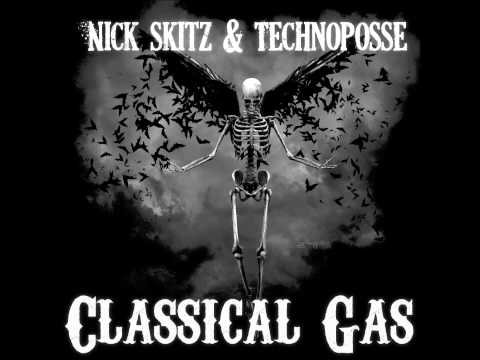 Nick Skitz & Technoposse - Classical Gas (Radio Edit)