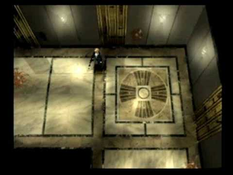 Complete Parasite Eve Walkthrough Part 105 - EX Mode - Chrysler Building : Floors 61-66