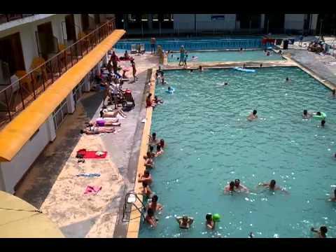 Mct piscinas
