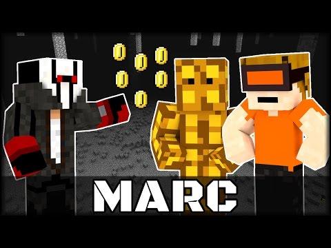 Minecraft MARC #21 | COINS FÜR ALLE | DEBITOR - auf gamiano.de