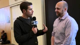 1on1 With David Cage (Part 1)