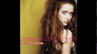 Watch Jennifer Love Hewitt Dont Turn Your Head Away video