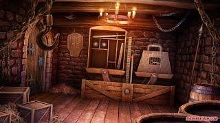 Прохождение игры побег из комнаты 3 катя
