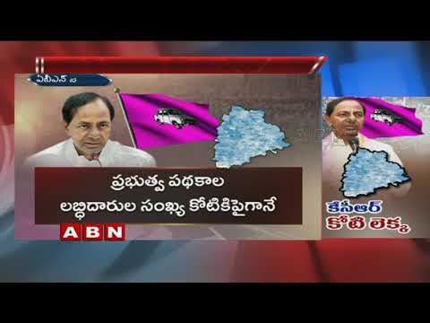 Reasons behind TRS Confidence in Winning 2018 elections | ABN Telugu