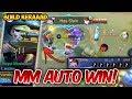 BULLY SEMUA HERO PAKE BUILD INI !!! EZ KILL KABUR - Mobile Legends Indonesia MP3