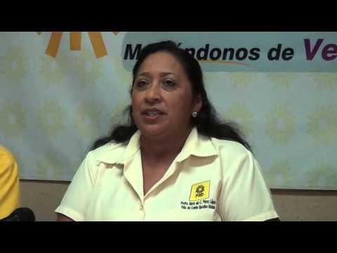 Tras el inicio del proceso electoral, el PRD en Campeche se dice listo y dispuesto a aliarse