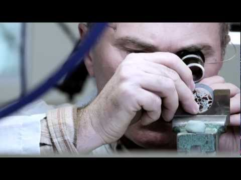 "Open-work and assembling the Royal Oak ""Grande Complication"""