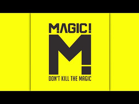 MAGIC! - Paradise (Audio)
