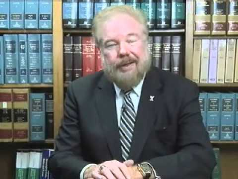 Expert Attorney Mike Walters Explains How to Address Your Children When Preparing Your Trust
