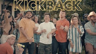 Kickback Myles Parrish X Scotty Sire X Heath Hussar