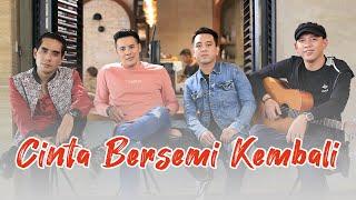 Download lagu Ave | Chevra | Dyrga | Jovan - Cinta Bersemi Kembali (Acoustic Version)