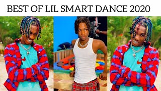 Best Of Lil Smart Dance 2020 | Lil smart dance videos