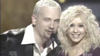 download lagu Christina Aguilera - 1999 Billboard  Awards gratis