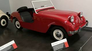 Muzeul de masini din America - America's Car Museum Tacoma