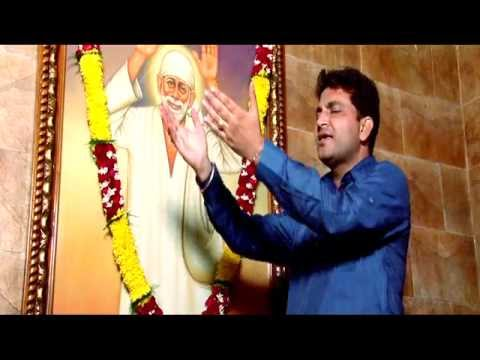 Ek Fakira Aaya Shirdi Gaon Main.-raja Shallender video