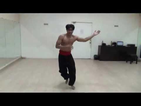 Agneepath Deva Shree Ganesha (Choreography by Prasad Patalu)