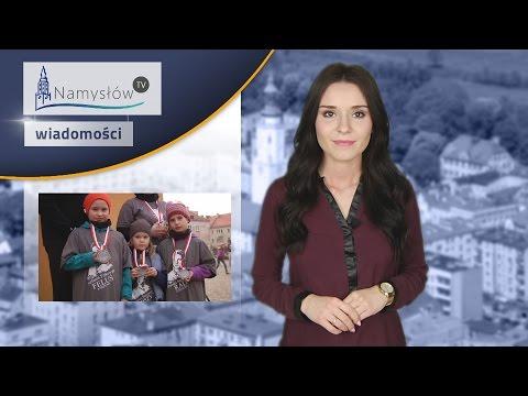 Luty - Wiadomości Namysłów TV
