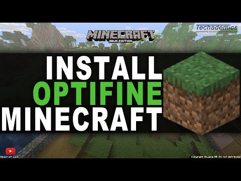 How To Install Optifine For Minecraft 1.12.2 / 1.13   Get More FPS [FULL GUIDE]