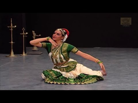 Madura Thillanas In Bharatanatyam - Brindavana Saranga (in Praise Of Lord Krishna) video