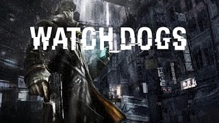 Watch Dogs Bad Blood Launch треллер