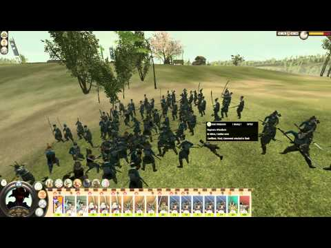 "shogun 2 total war Copyright Disclaimer Under Section 107 of the Copyright Act 1976, allowance is made for ""fair use"" for purposes such as criticism, comment..."