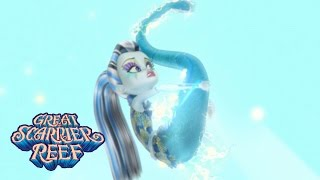 Monster High™ : Great Scarrier Reef Ghoulfish | Monster High