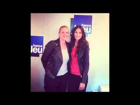 Pauline – France Bleu – 19.05.2013