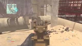 [Call Of Duty Modern Warfare 3 Multiplayer Gameplay ( Advance...] Video