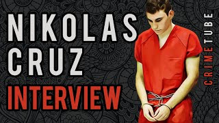 Nikolas Cruz Vlog and Police Interrogation After the Parkland School Shooting