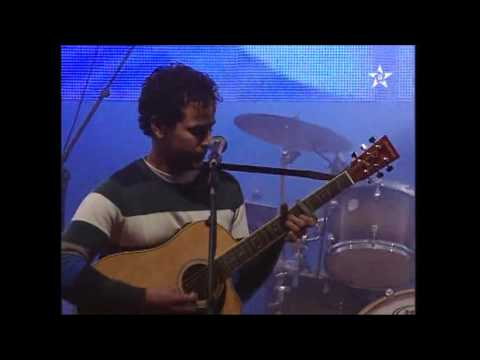 Saghru band - UΣLI SLIMAN à Tiznit 2964
