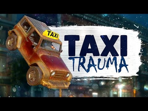 TAXI TRAUMA! - H1Z1 King of the Kill (Funny Moments)