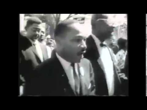 Civil Rights Music Review (Bryan and Cedric)